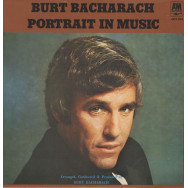 BURT BACHARACH - Portrait in Music