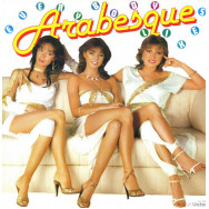 Arabesque ‎– Everybody Likes Arabesque (Hit Medley)