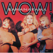Bananarama ‎– Wow!