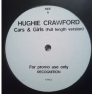 Hughie Crawford - Cars & Girls