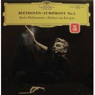 Berlin Philharmonic, Herbert von Karajan - Beethoven - Symphony No.5