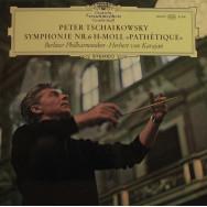 Berlin Philharmonic, Herbert von Karajan - Tchaikovsky - Symphony No.6 in Hm