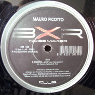 Mauro Picotto ‎– Bug / Eclectic