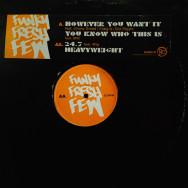 Funky Fresh  - Album Sampler