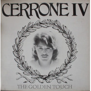 Cerrone ‎– Cerrone IV - The Golden Touch