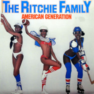 The Ritchie Family – American Generation