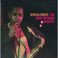 The John Coltrane Quartet ‎– Africa/Brass
