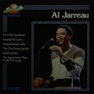 Al Jarreau - Time Wind Collection