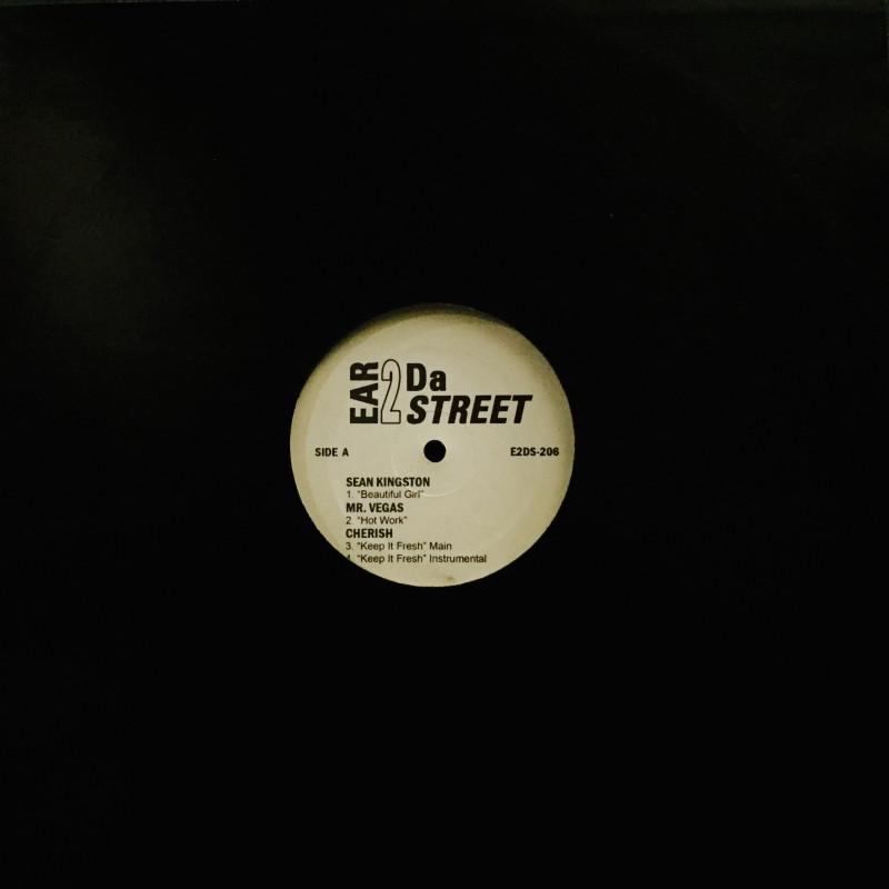 Various Artist - Ear 2 dar street vol.205