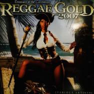 Various Artist Reggae gold 2007 - Treasure of the carribben