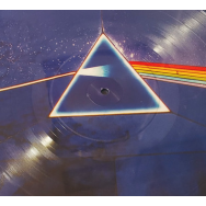Pink Floyd ‎– Dark Side Of The Moon