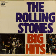 The Rolling Stones ‎– Big Hits