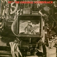 10cc - The original Soundtrack